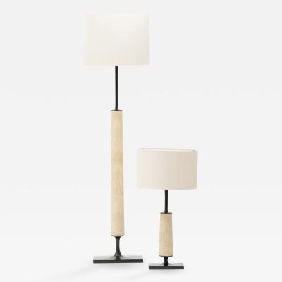 Elan Atelier Jaya Floor Lamp