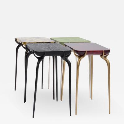 Elan Atelier Jewel Side Tables
