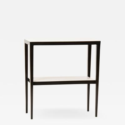 Elan Atelier Linear Bedside Table