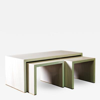 Elan Atelier Modular Coffee Tables