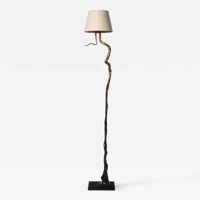 Elan Atelier Moyogi Floor Lamp