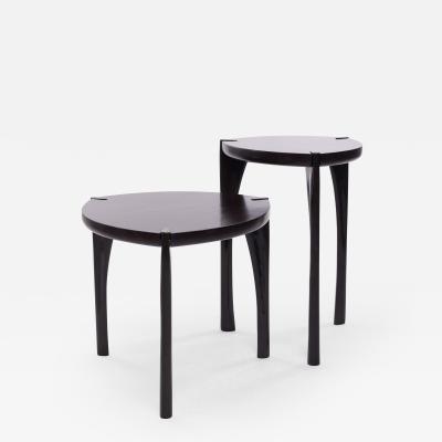 Elan Atelier Oscar Side Table Low