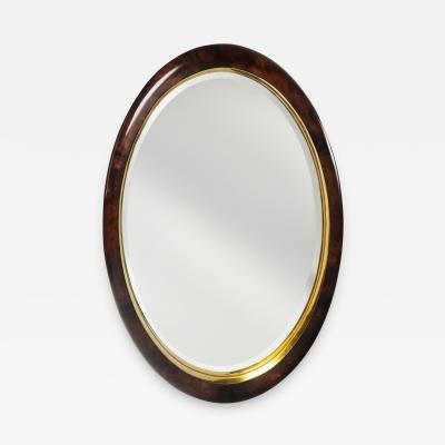 Elan Atelier Ovi mirror Parchment