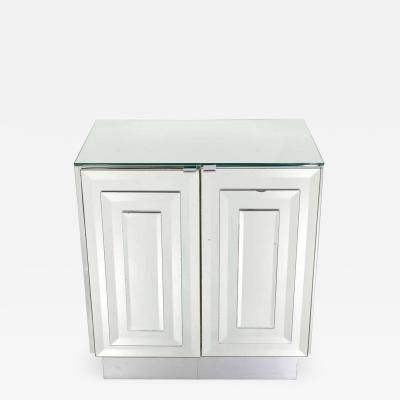 Ello Furniture Co Ello Mirrored Chest