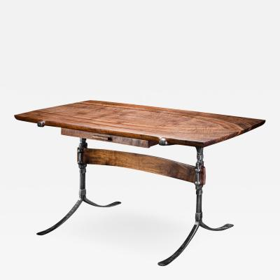 Erickson Woodworking Sandhill Desk