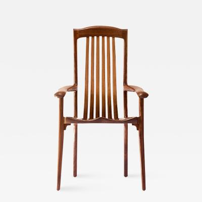 Erickson Woodworking South Yuba Arm Chair