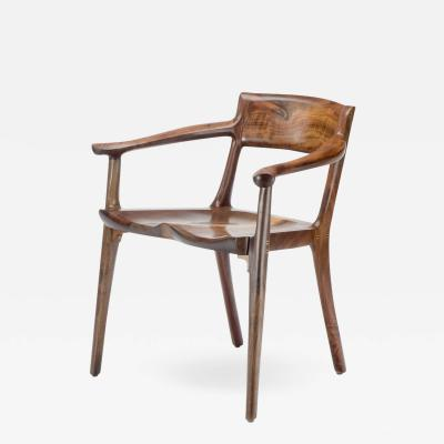 Erickson Woodworking Sumi Arm Chair