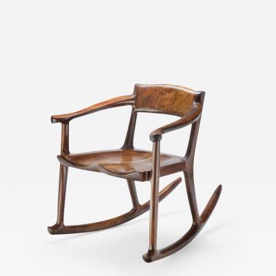 Erickson Woodworking Sumi Rocking Chair