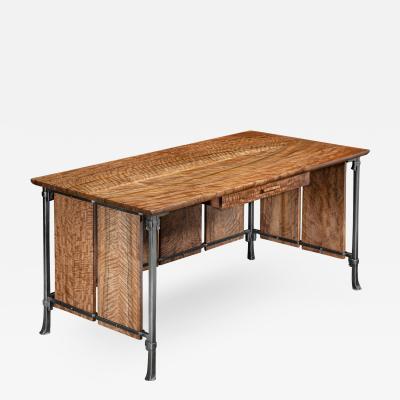Erickson Woodworking Wend Desk