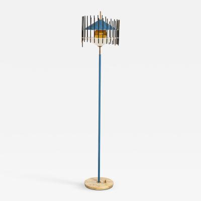 Esperia Rare Floor Lamp by Esperia