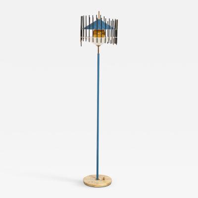 Esperia Rare Floor Lamp by Esperia