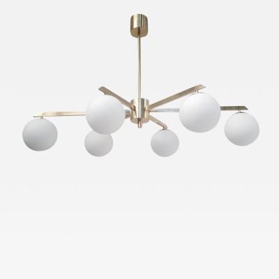 Fabio Ltd Angelo Chandelier