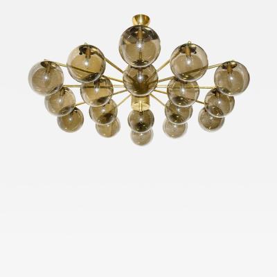 Fabio Ltd Globes Chandelier