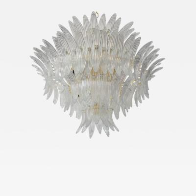 Fabio Ltd Tropicale Palmette Chandelier