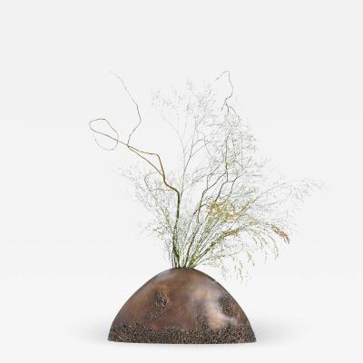 Fakasaka Bowie Wabi Sabi inspired vase