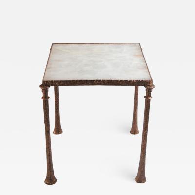 Fakasaka Guill Side Table by Fakasaka