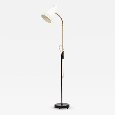 Falkenbergs Belysning Floor Lamp Model 7070 Produced by Falkenbergs Belysnings AB