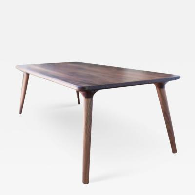 Fernweh Woodworking THE COFFEE TABLE MOD 2 WALNUT