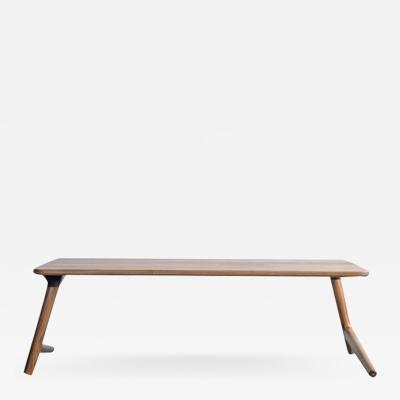 Fernweh Woodworking THE COFFEE TABLE WALNUT