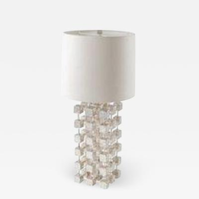 Fisher Weisman Constellation Table Lamp