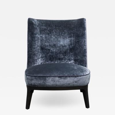 Flexform Guscio Ocassional Chair