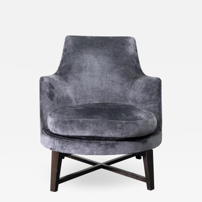 Flexform Guscio Occasional Chair