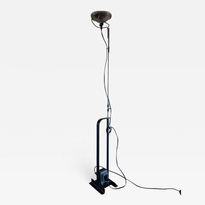 Flos Flos Toio Floor Lamp Achille Pier Giacomo Castiglioni