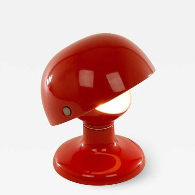 Flos Jucker table lamp by Tobia Scarpa for Flos 1963