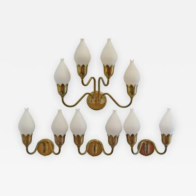 Fog M rup Fog M rup sconces set of four