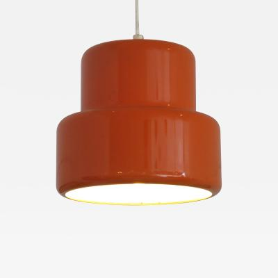 Fog M rup Fog Morup Orange Pendant Light