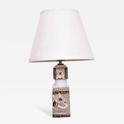 Fog M rup Fog and M rup Ceramic Table Lamp Royal Copenhagen