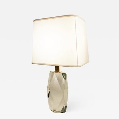 FormA by Gaspare Asaro Prisma Table Lamp by formA Short Version
