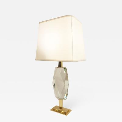 FormA by Gaspare Asaro Prisma Table Lamp by formA Tall Version