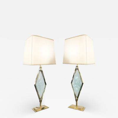 FormA by Gaspare Asaro Rombo Table Lamps by formA by Gaspare Asaro