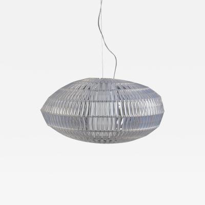 Foscarini Foscarini Tropico Ellipse ceiling lamp Design Giulio Lacchetti