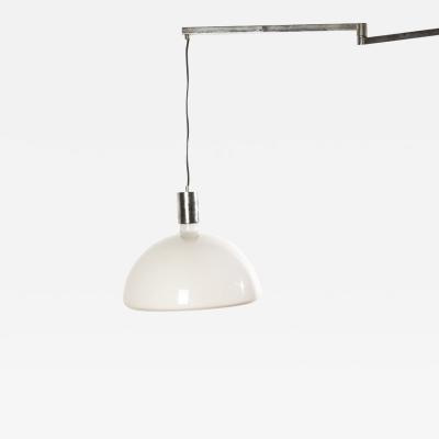 Franco Albini Franca Helg AM AS Adjustable Ceiling Lamp by Albini Helg and Piva for Sirrah