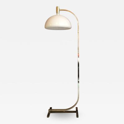 Franco Albini Franca Helg Floor lamp AM AS series by Franco Albini and Franca Helg for Sirrah 1969