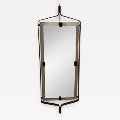 Franco Campo Carlo Graffi Full Length Mirror
