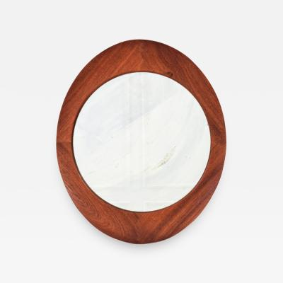 Franco Campo Carlo Graffi Mirror