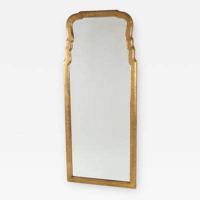 Friedman Brothers Friedman Brothers Tall Gilt Mirror