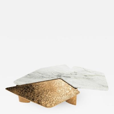 GRZEGORZ MAJKA LTD Elements I Contemporary Coffee Table