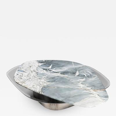 GRZEGORZ MAJKA LTD Elements IX Modern Center Table