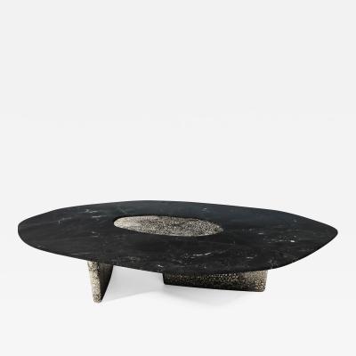 GRZEGORZ MAJKA LTD Elements V Contemporary Center Table