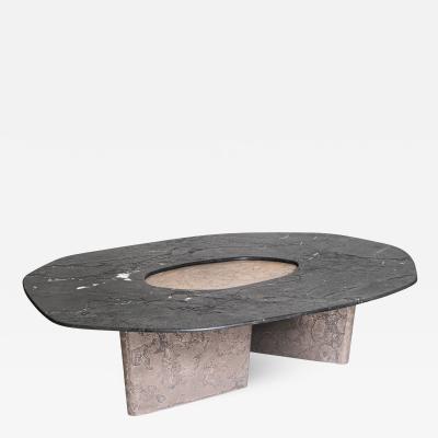 GRZEGORZ MAJKA LTD Elements Vb Contemporary Center Table