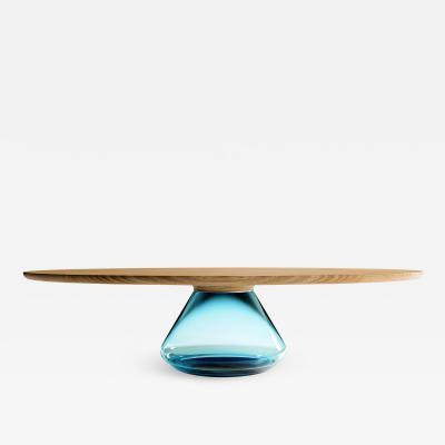 GRZEGORZ MAJKA LTD Sky Eclipse Contemporary Coffee Table
