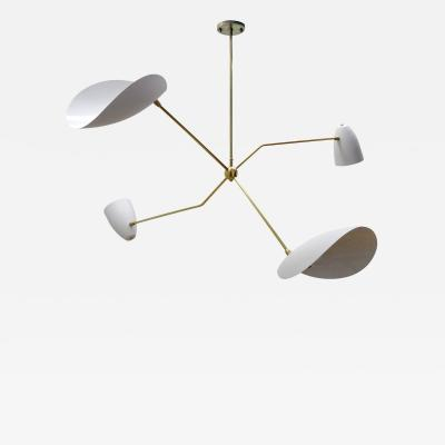 Gallery L7 Balancier B50 22 Chandelier by Gallery L7