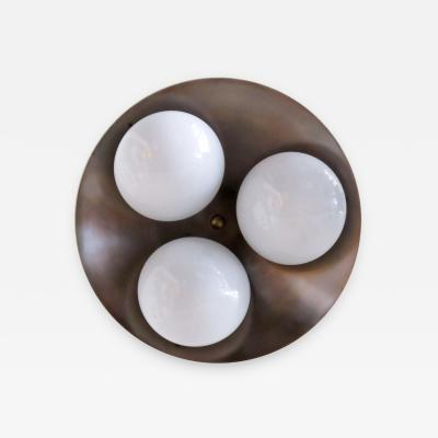 Gallery L7 Ceiling Light Trinova by Gallery L7