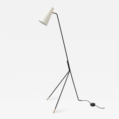 Gallery L7 Workshop Minimalist Floor Lamp Apex by Gallery L7