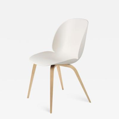 GamFratesi Design Studio GamFratesi Beetle Dining Chair with Oak Conic Base