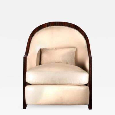 Gary Hutton Design Library Chair
